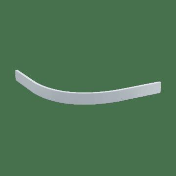 Panele niskie 9cm (półokrągłe)