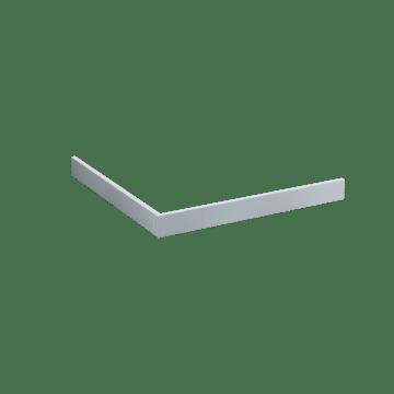 Panele niskie 9cm (kwadratowe)