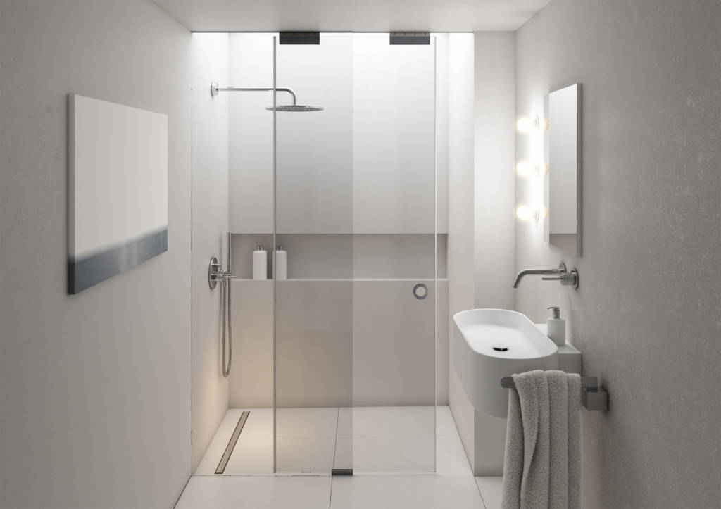 Jak Dobrze Zaprojektować łazienkę Producent Schedpol