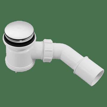 Syfon brodzikowy ø52mm (SDB52M)