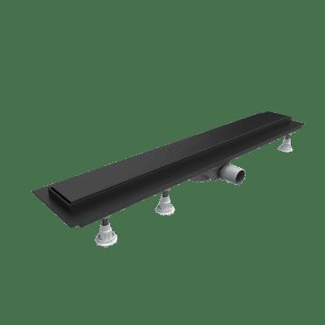 Base-Low Black (czarny mat)