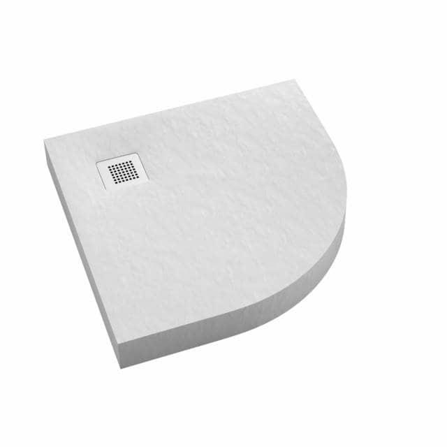 New Horizons White Stone (biały kamień)