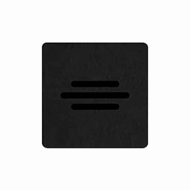 Maskownica Black Stone (czarny kamień) M1/C/ST